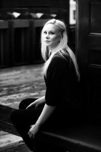 Susanna Wallumrød. Foto: Guri Dahl