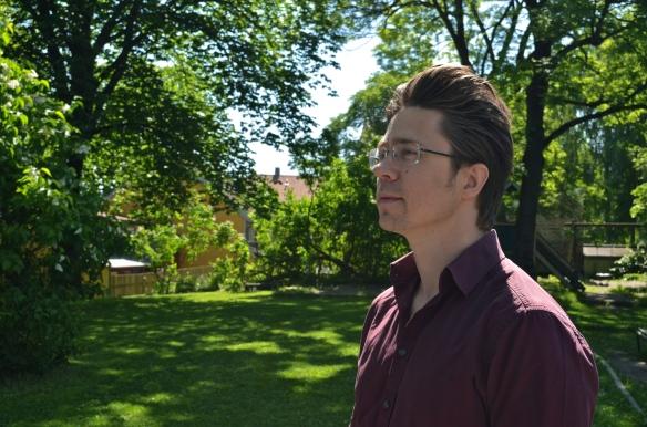 Håkon Thelin