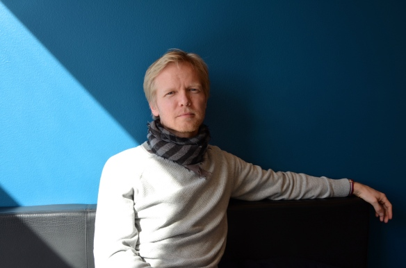 Ivar Grydeland. Foto: Linn Carin Dirdal