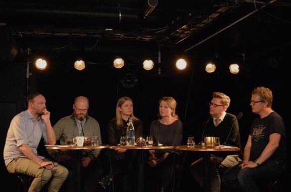 Spellemann-debatt