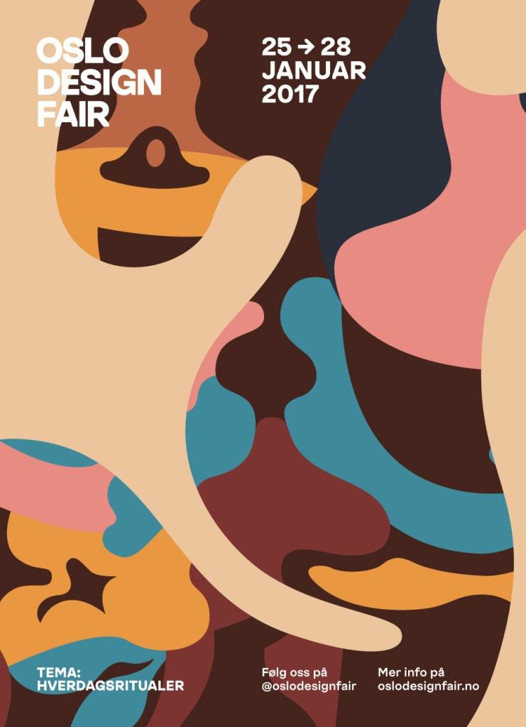 Oslo Design Fair 2017